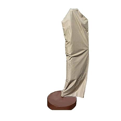 9196c252f5c2b Amazon.com : Premium Tight Weave Outdoor Patio Umbrella Cover ...