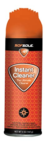 Sof Sole Instant Best sneaker Cleaner