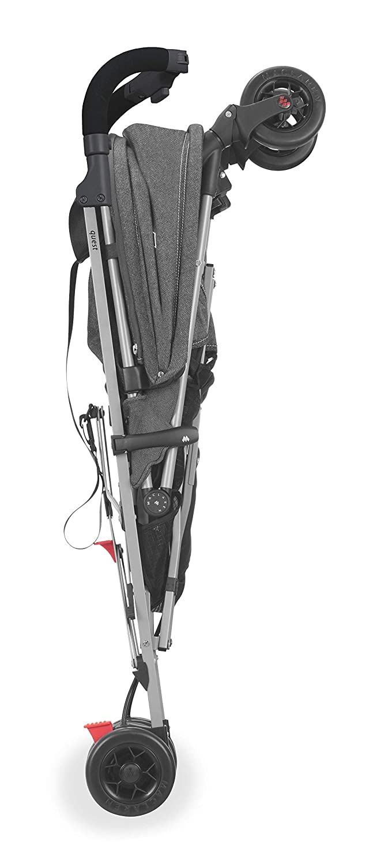 L/égere MACLAREN Quest Arc Poussette Compacte