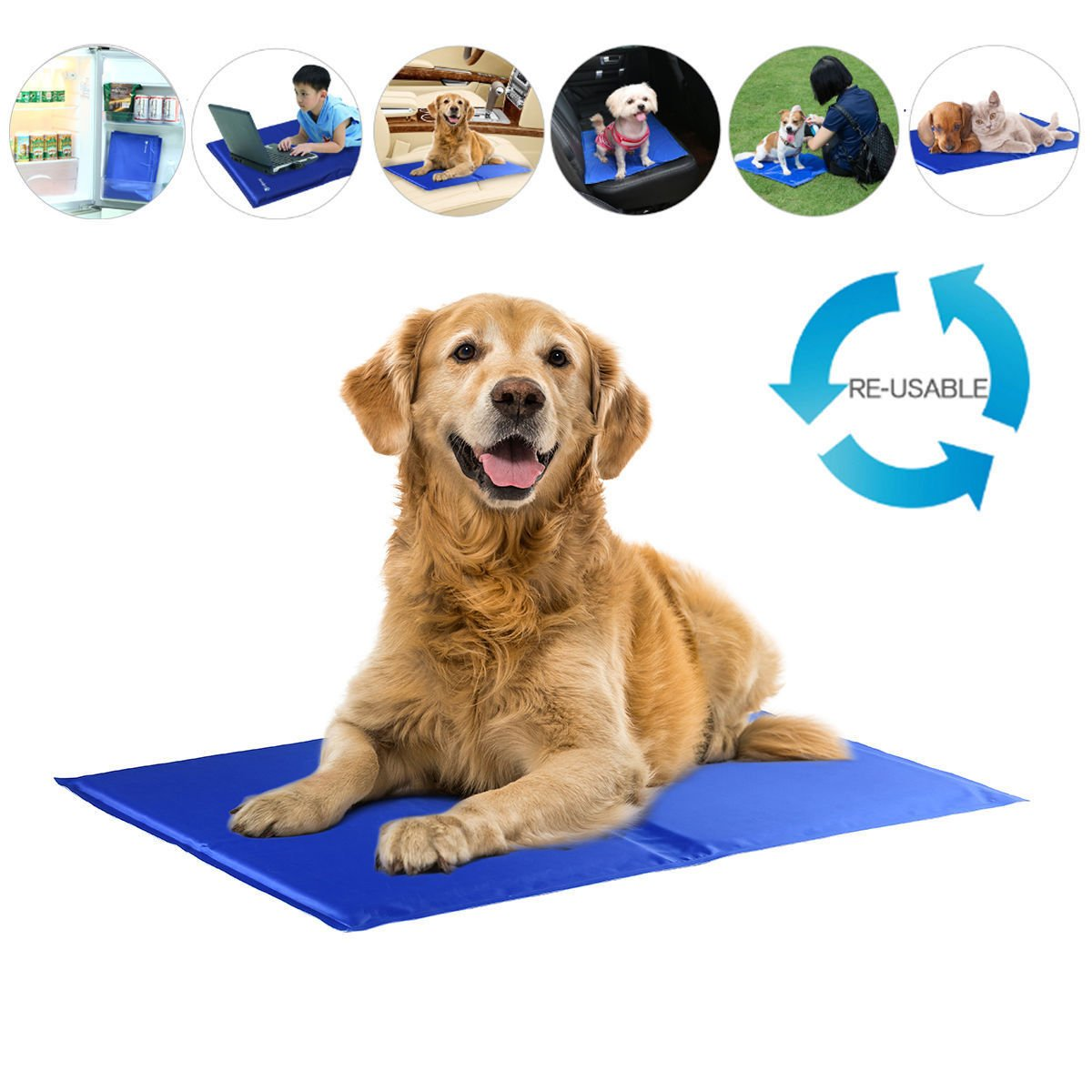 personalised rubber pet mat asp feeding backed p