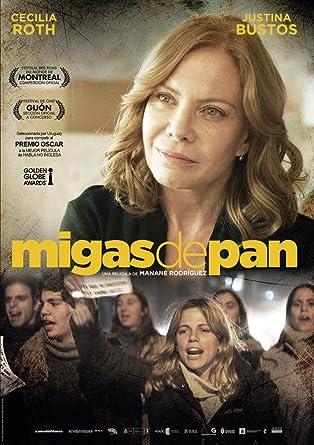 MIGAS DE PAN [DVD]