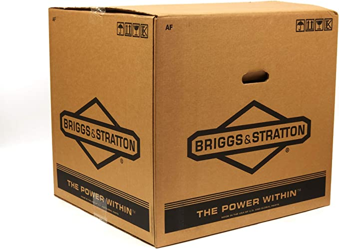 Amazon.com: Briggs & Stratton 44s9770033g1 724 CC 25 HP ...
