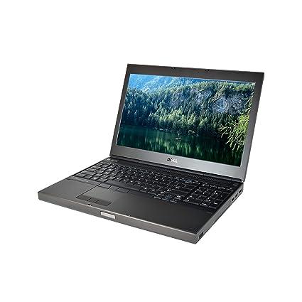 Amazon com: Dell Precision M4800 15 6