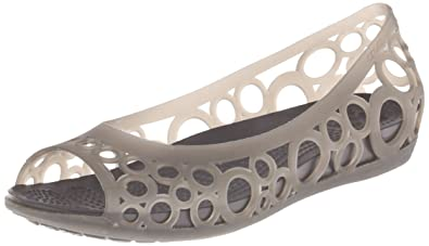 204493e04d49 Crocs Women s Adrina Flat