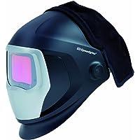 3M Speedglas 9100 - Protector de cabeza extendido, color negro