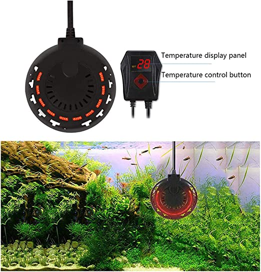 small fish tank heater amazon