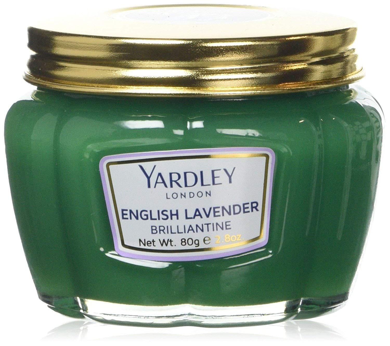 Yardley English Lavender Brilliantine, 80 g 215186