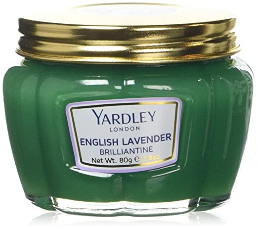 1900-1910 Edwardian Makeup and Beauty Products Yardley of London English Lavender Brilliantine for Women 2.8 Ounce $8.90 AT vintagedancer.com