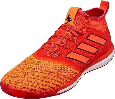 Inmundicia Rubicundo Sembrar  Amazon.com   adidas Mens ACE Tango 17.1 TR Soccer Athletic Cleats   Soccer