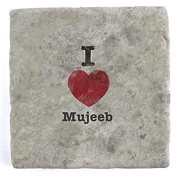 i love mujeeb name