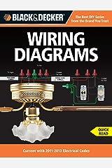 Black & Decker Wiring Diagrams Kindle Edition