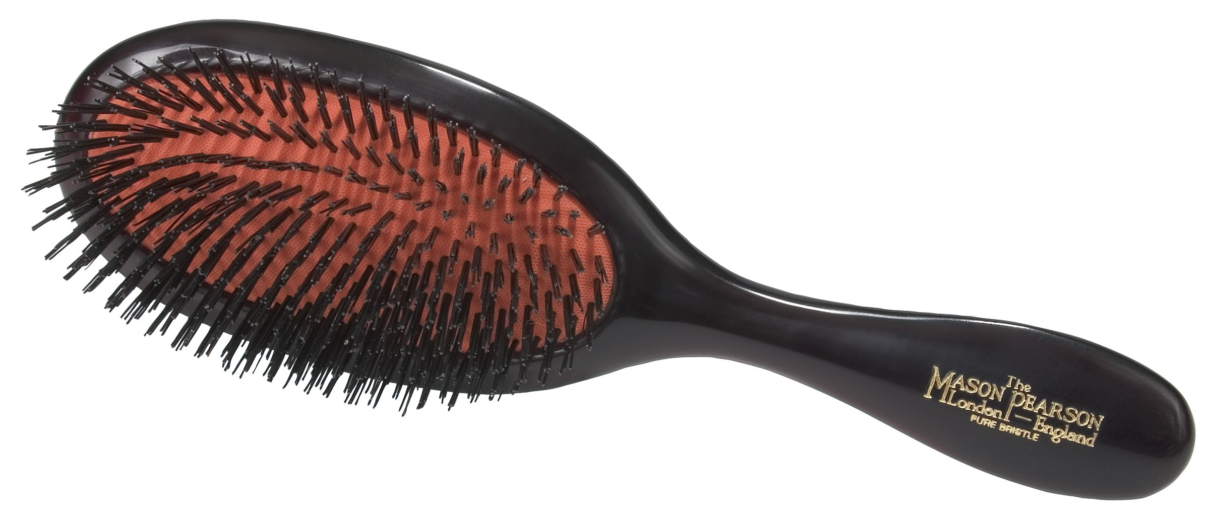 - 71uGOzzI79L - Mason Pearson Handy Bristle Hair Brush