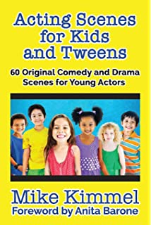Scenes for Teens: 50 Original Comedy and Drama Scenes for