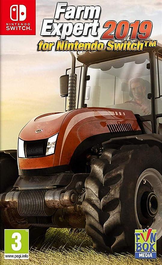 Farm Expert 2019: Amazon.es: Videojuegos