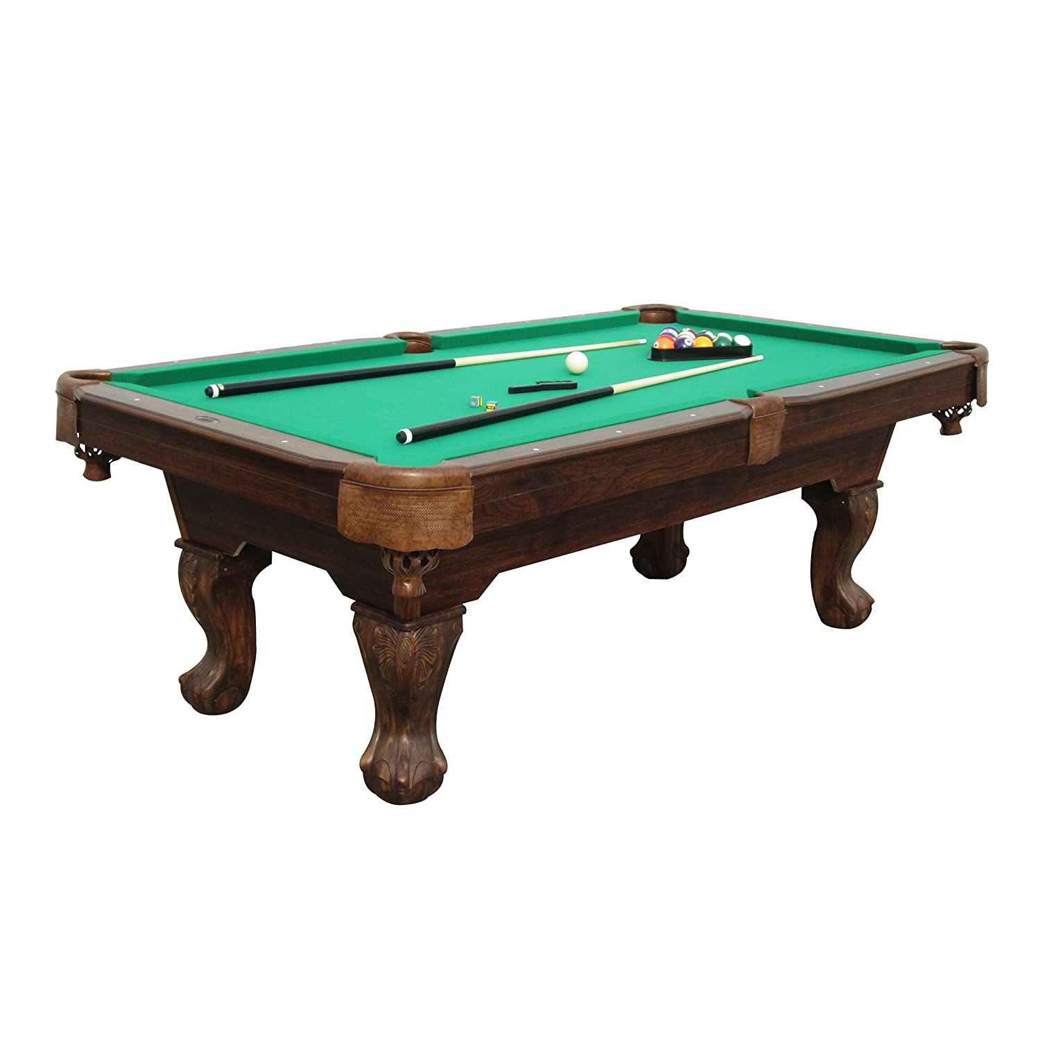 Amazoncom MD Sports Sportcraft 75 Ball and Claw Billiard Pool