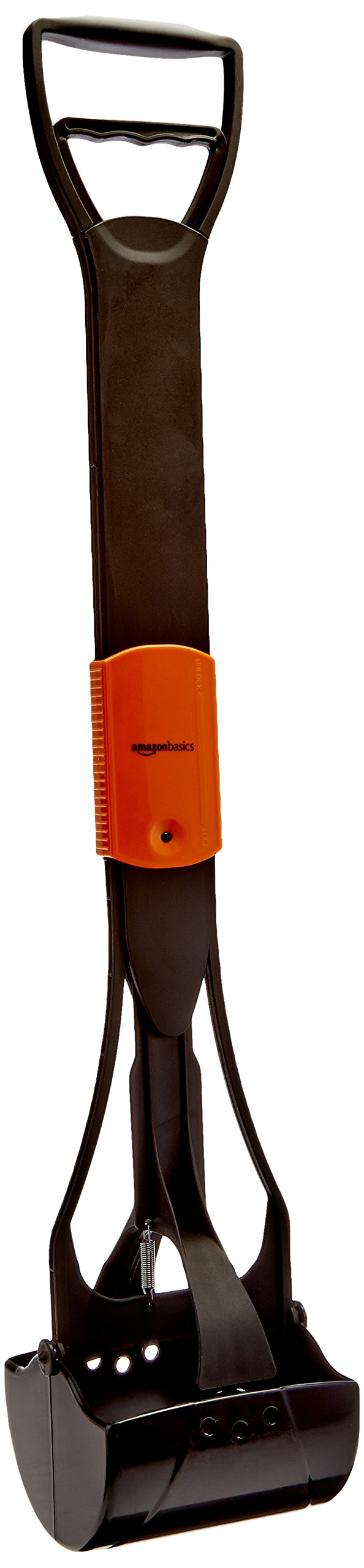 AmazonBasics Jaw Clamp Scooper - 36-Inch