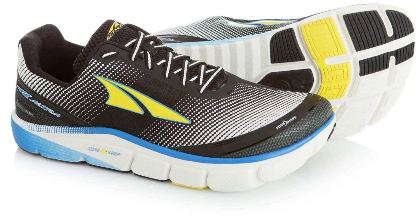 Altra Men's Torin 2.5 Running Shoe, Blue/Yellow, 11 M US