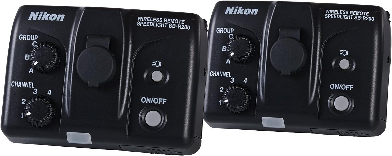 Nikon R1c1 Makroblitz Kit Kamera