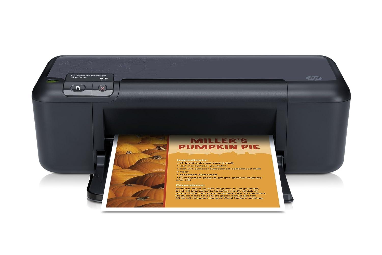 hp deskjet k109 printer driver
