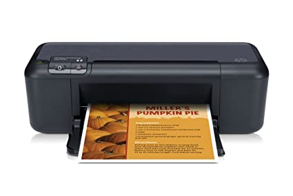 HP DESKJET K109 PRINTER DRIVER PC