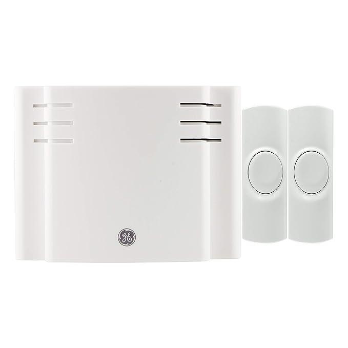 GE Wireless Doorbell Kit