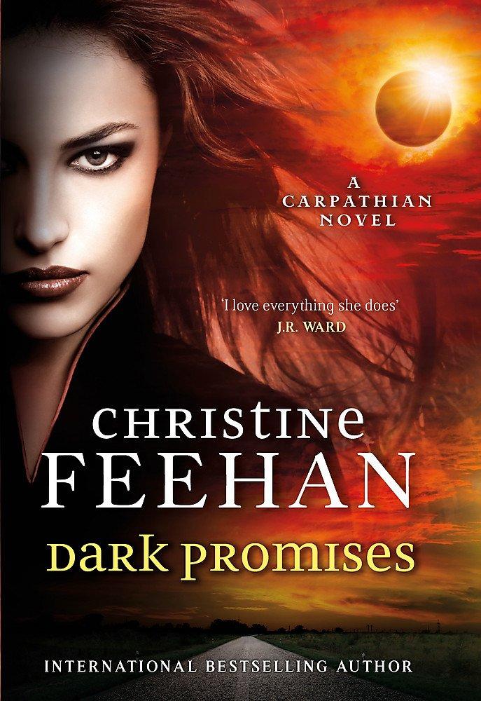 Dark Promises ('Dark' Carpathian) pdf epub