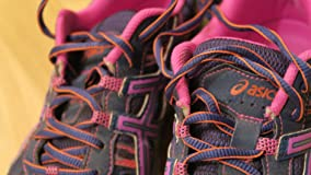 I have bought 4 styles of Asics running shoes and these are my favorite! My sell points for determining that these are ...