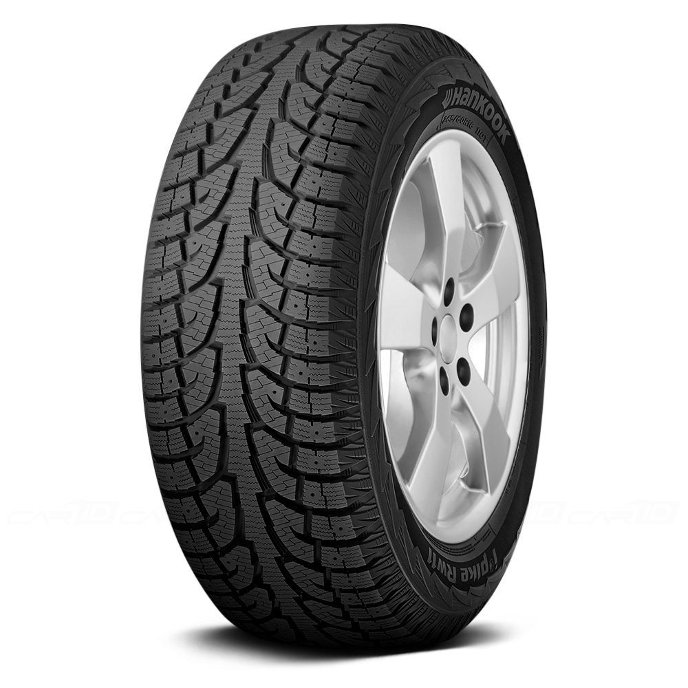 Hankook Radial Tire - 235/75R15 105T 1011845