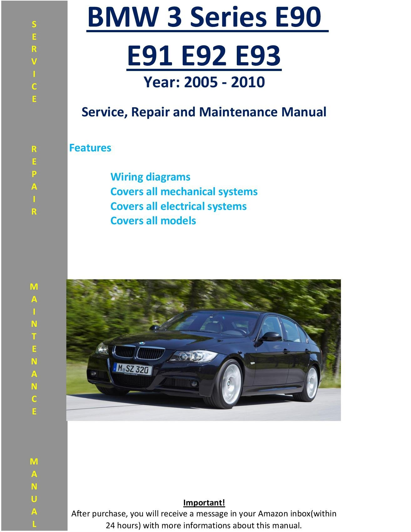 bmw 3 series service manual bentley publishers.pdf