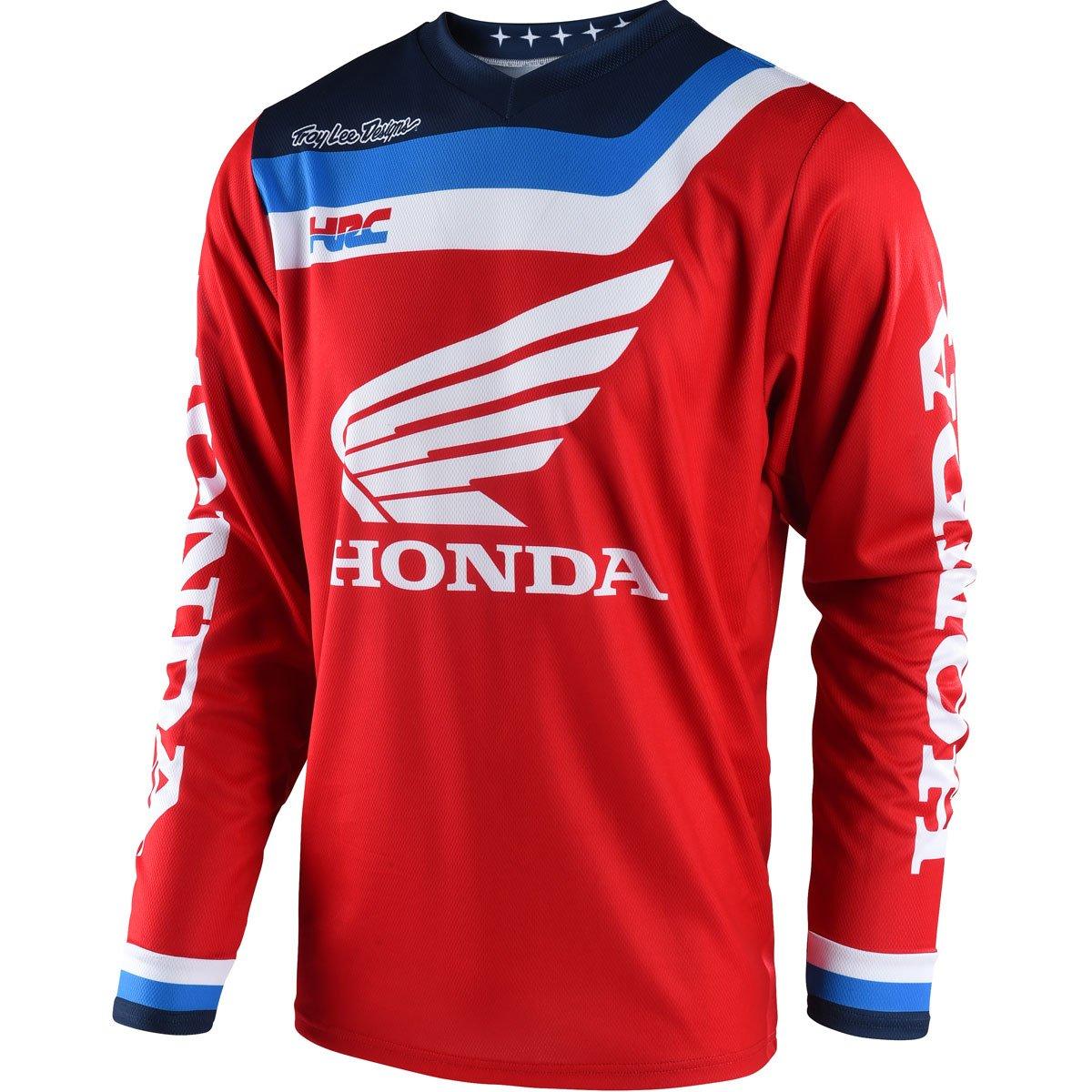 Troy Lee Designs 2018 GP Air Prisma Honda Jersey-L
