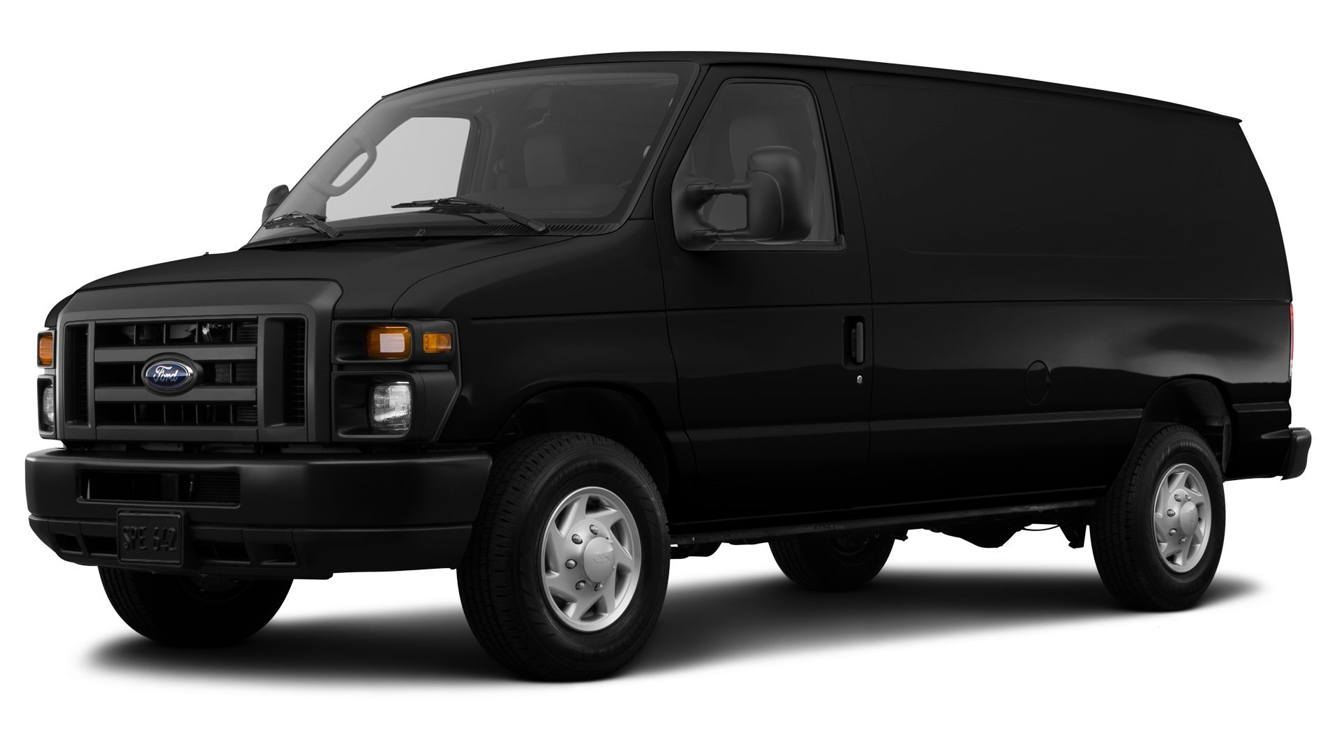 2014 ford e 350 super duty reviews images and specs vehicles. Black Bedroom Furniture Sets. Home Design Ideas