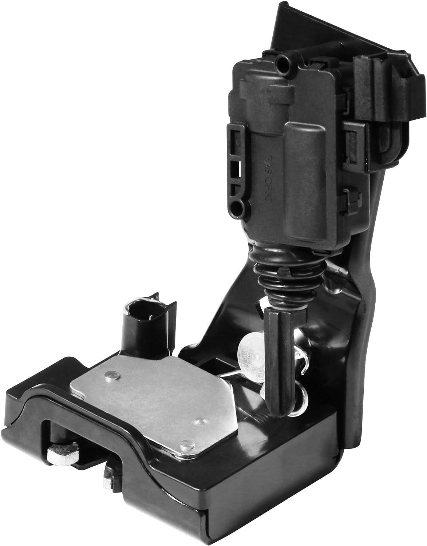 Tailgate Lock Actuator Motor Dorman 937-663