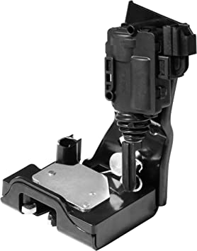 Amazon Com Rear Liftgate Door Lock Actuator Tailgate Latch Assembly Replaces 9l8z 7843150 B 937 663 9l8z843150b 937663 Compatible With Ford Mazda Mercury Vehicles Escape Tribute And Mariner Automotive