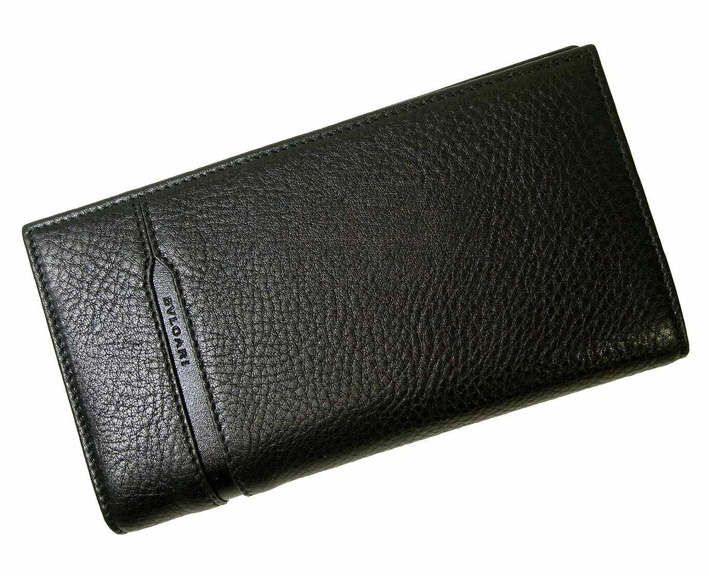 (ブルガリ) BVLGARI 長財布 二つ折り メンズ 36966 [並行輸入品] B074JYWXFG