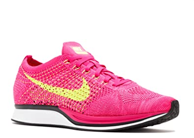 7f39ba4f715c Image Unavailable. Image not available for. Color  Nike Mens Flyknit Racer
