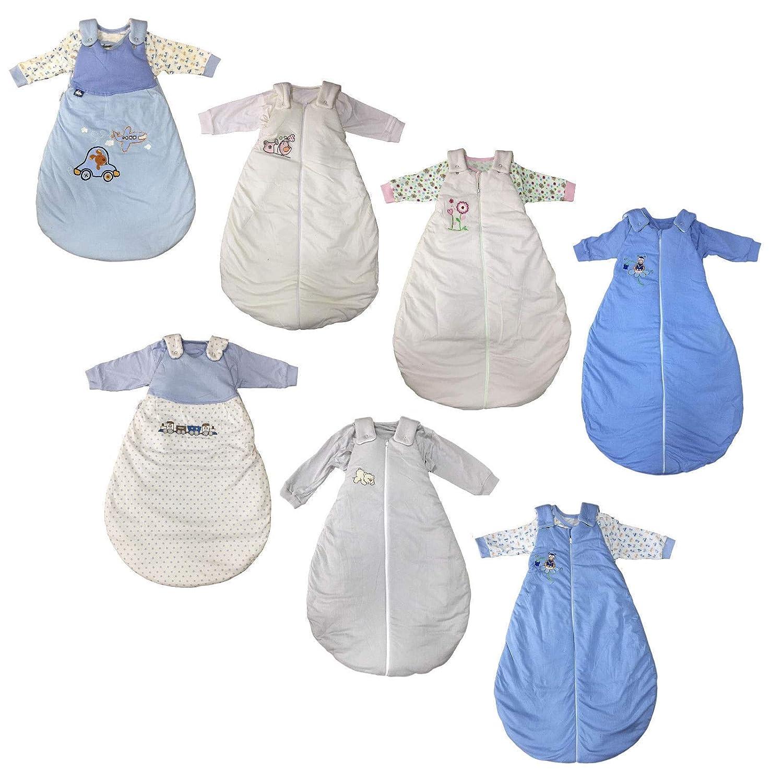 Paradise Baby Sleeping Bag 2PC Set Boys Girls EX Store Bag /& Sack 1-18M 2.5 TOG New