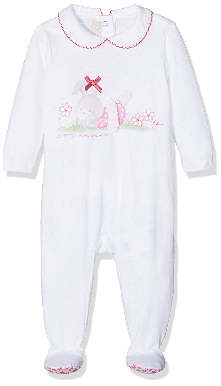 Chicco Baby Girls' Playsuit 09021638000000