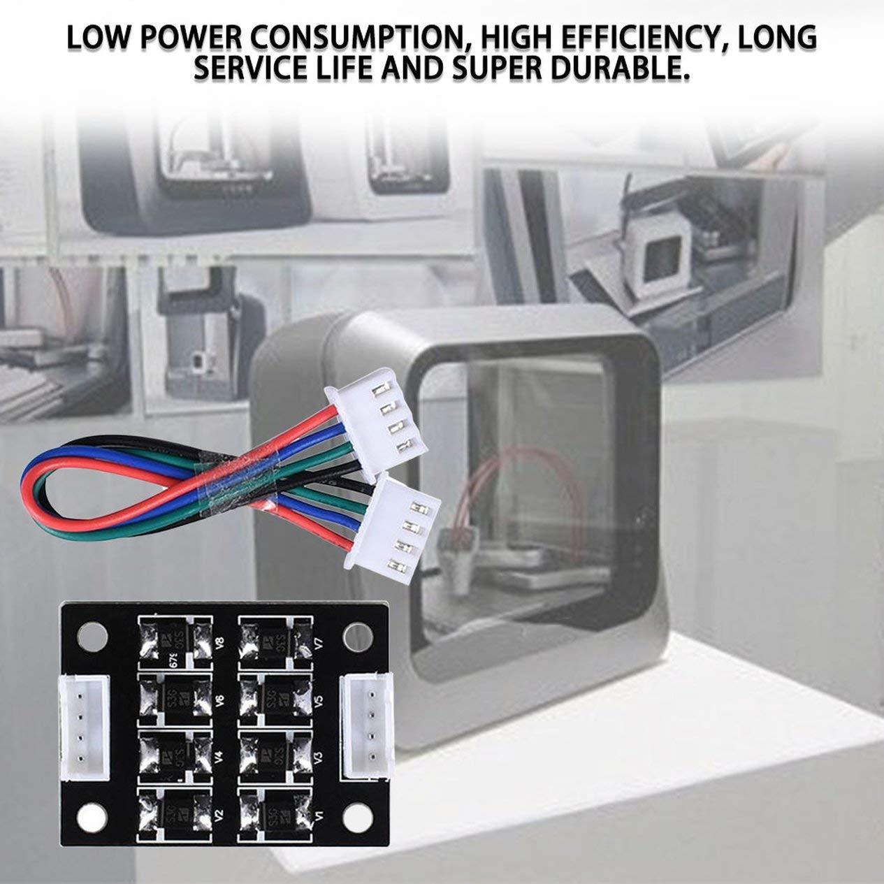 EdBerk74 Nuevo módulo Adicional TL-Smoother V1.0 para Impresora 3D ...