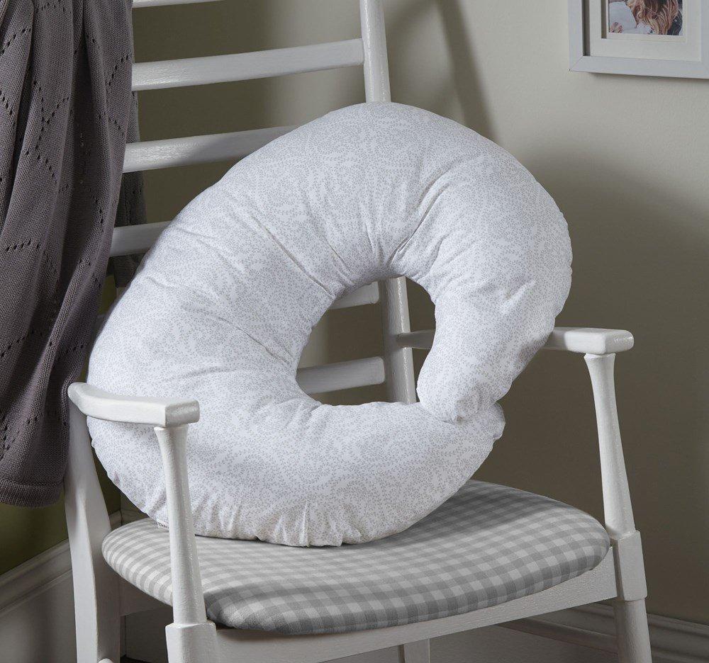Clair de Lune Secret Garden Nursing Pillow