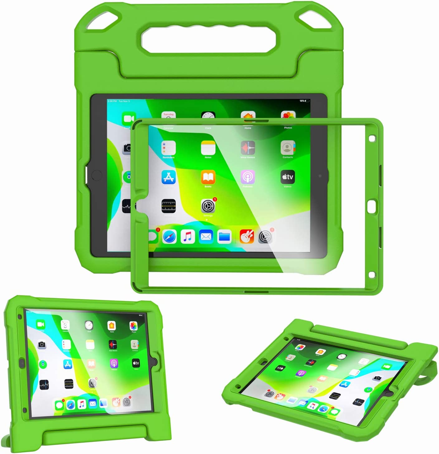 Kids Case for iPad 10.2