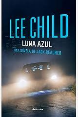 Luna azul: Edición España (Spanish Edition) Kindle Edition