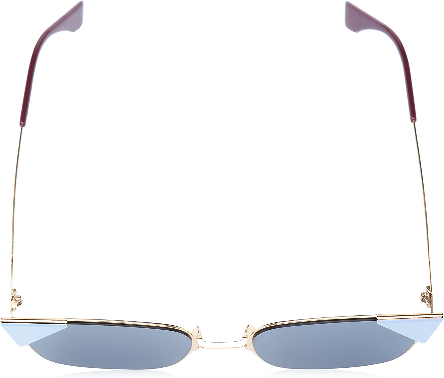 Fendi Occhiali da Sole Donna Modello 0191/S Multicolore (Rose Gold)
