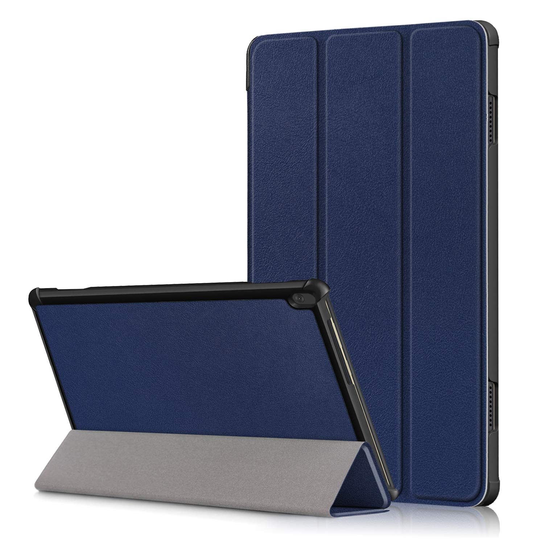 Funda Para Lenovo Tab M10 Hd Tb-x505f, Azul