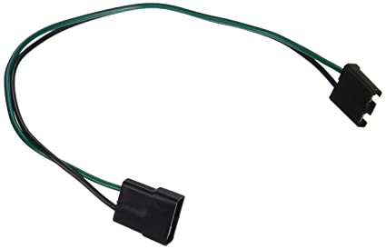 ACDelco 15-72822 Professional Air Conditioning Wire Harness with Thermal on