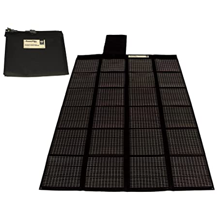 The Amazing Quality PowerFilm F16-3600 60w Folding Solar Panel Charger