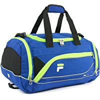 Fila Sprinter Sports Duffel Bag