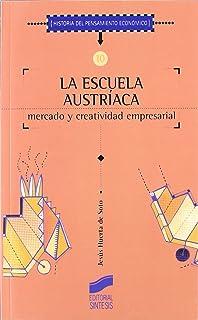 Dinero, crédito bancario y ciclos económicos: Amazon.es: Huerta de ...