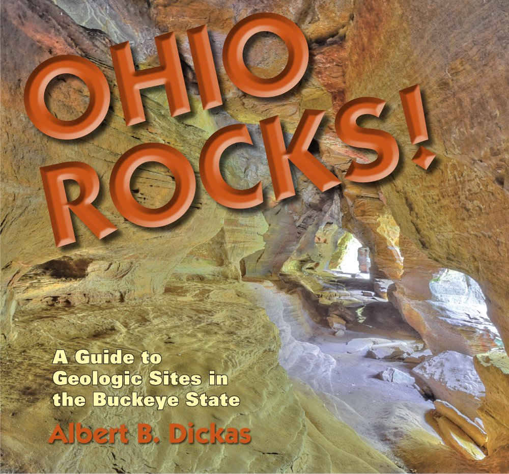Ohio Rocks: A Guide to Geologic Sites in the Buckeye State PDF