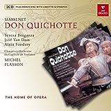 Don Quichotte New Opera Series
