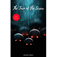 The Turn of the Screw (yourbooks) book cover